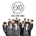 EXO 엑소 - Love Shot - Lyrics And Music Video 2021 icon