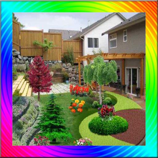 Home Backyard Design