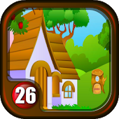 Escape From Magical Garden - Escape Games Mobi 26 Android APK Download Free By Escape Games Mobi