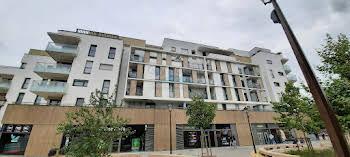 Appartement 4 pièces 82,79 m2