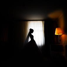 Wedding photographer Andrey Cheban (AndreyCheban). Photo of 15.11.2018