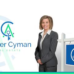 Amber Cyman Traverse City Real Estate Agent
