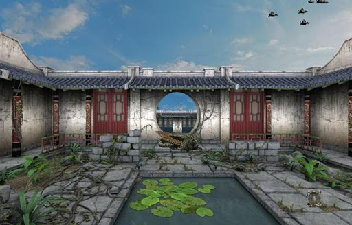免費下載解謎APP|Escape Game Chinese Garden app開箱文|APP開箱王