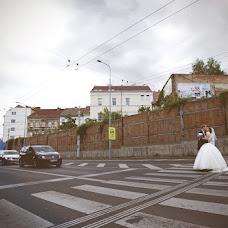 Wedding photographer Robert Zauer (zauer). Photo of 07.04.2015
