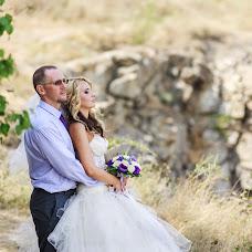 Wedding photographer Vitaliy Chapala (chapapro). Photo of 26.10.2016