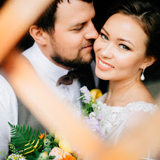 Wedding photographer Aleksey Volovikov (alexeyvolovikov). Photo of 29.06.2016