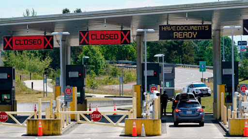 U.S.-Canada Land Border Restrictions Extended Again, This Time Until July 21, 2021