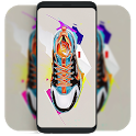 Sneakers Wallpaper icon