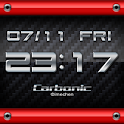 Carbonic Watchface icon