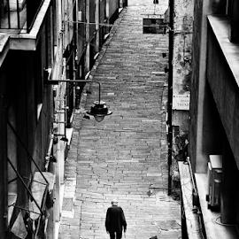 by Macinca Adrian - Black & White Street & Candid