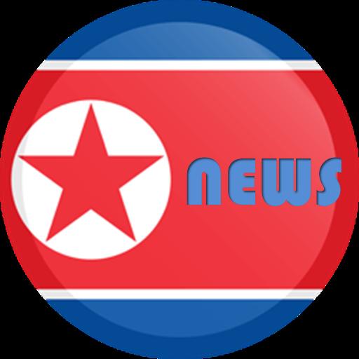 Logo for North Korea News in English