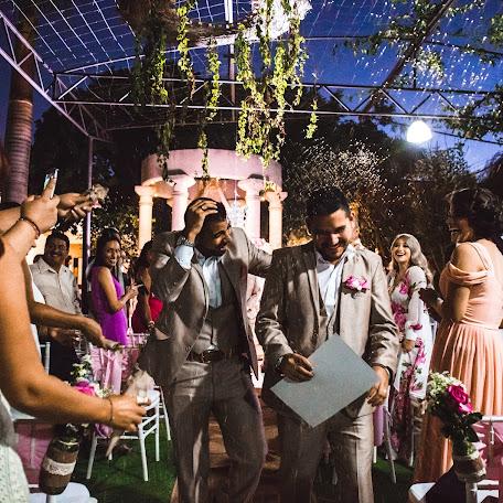 Wedding photographer Gerardo Espinosa (GerardoEspinosa). Photo of 10.01.2017