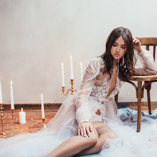 Wedding photographer Darya Bakirova (bakirova). Photo of 25.11.2016