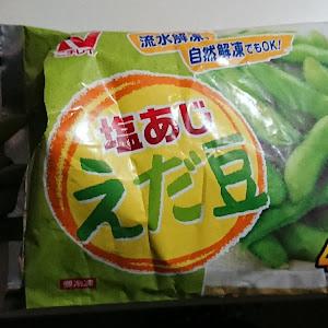 塩あじ枝豆 冷凍食品