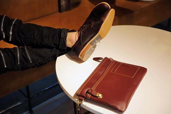 Một số điều cần biết về giày nam công sở tăng chiều cao