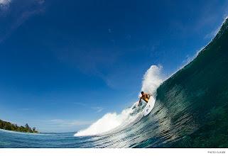 Photo: Kalani Robb, Indonesia. Photo: Glaser #surferphotos