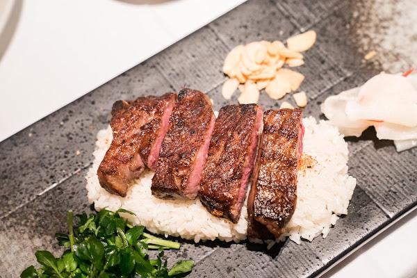 Smith & Wollensky Taipei 美國紐約最受歡迎的經典牛排餐廳 台北微風南山美食 股神巴菲特指定餐廳、電影『穿著Prada的惡魔』場景 (菜單menu)