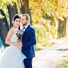 Wedding photographer Igor Nizov (Ybpf). Photo of 20.09.2018