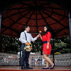 Wedding photographer Antonio Miranda (AntonioMiranda). Photo of 28.07.2018