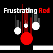 Frustrating Red