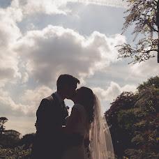 Wedding photographer Lee Maxwell (LeeMaxwell). Photo of 17.06.2016