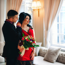 Wedding photographer Kseniya Yaroslavovna (kseenia). Photo of 09.05.2016
