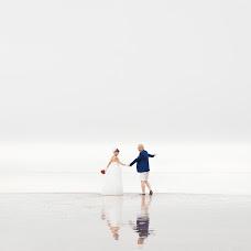 Wedding photographer Anderson Takara (takarafotografia). Photo of 30.01.2018