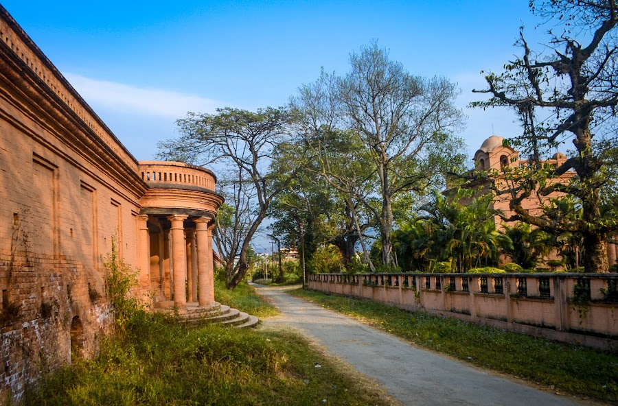 kangla fort by Arubam Meitei - Buildings & Architecture Public & Historical ( manipur, historica, monument, kangla, fort )