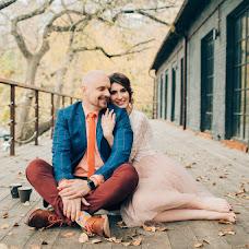 Wedding photographer Nastya Podoprigora (gora). Photo of 04.10.2017