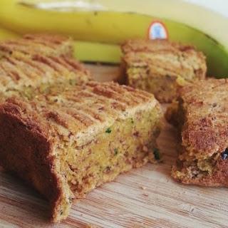 Banana Zucchini Bread