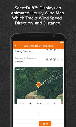 HuntWise: The Hunting App 5.10.2 screenshots 2