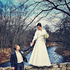 Wedding photographer Aleksandr Kolpakov (Kolpakov). Photo of 15.11.2012