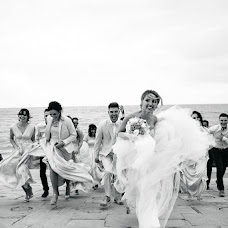 Wedding photographer Alena Litvinova (LITVINOVASOCHI). Photo of 21.02.2018
