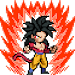 Super Saiyan Warriors: Chaos Battle icon