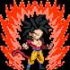 Super Saiyan Heroes: Chaos Battle
