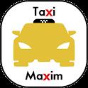 Такси Максим Измаил! icon