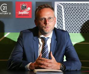 """La Pro League justifie ses choix : """"Une décision dont le football belge avait besoin"""""""