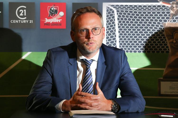 """Profclubs stevenen af op hallucinant verlies: """"150 miljoen euro hebben we berekend"""""""