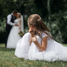 Wedding photographer Vyacheslav Demchenko (dema). Photo of 04.08.2017