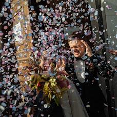 Wedding photographer Roman Kargapolov (rkargapolov). Photo of 03.02.2018