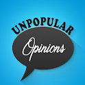 Unpopular Opinions - The Game icon