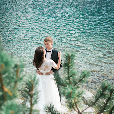 Wedding photographer Kristina Labunskaya (kristinalabunska). Photo of 31.01.2018