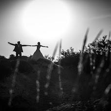 Vestuvių fotografas Alessandro Spagnolo (fotospagnolonovo). Nuotrauka 15.06.2018