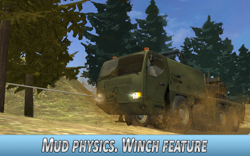 Offroad Tow Truck Simulator 2 ss3