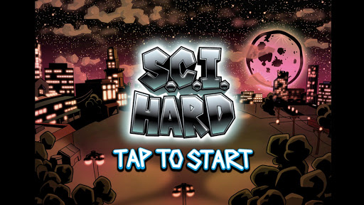 SCI-Hard