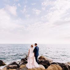 Wedding photographer Irina Kireeva (Kirieshka). Photo of 10.07.2018