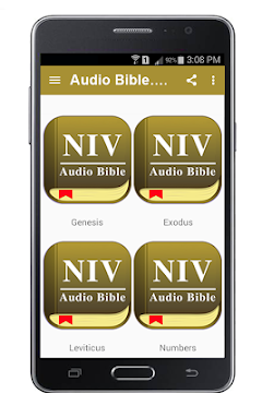 Best android apps for audio bible offline - AndroidMeta