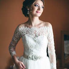 Wedding photographer Aleksandr Martinyuk (smart). Photo of 19.02.2016