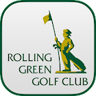 Rolling Green Golf Club icon