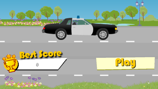 Traffic Racer screenshot 0